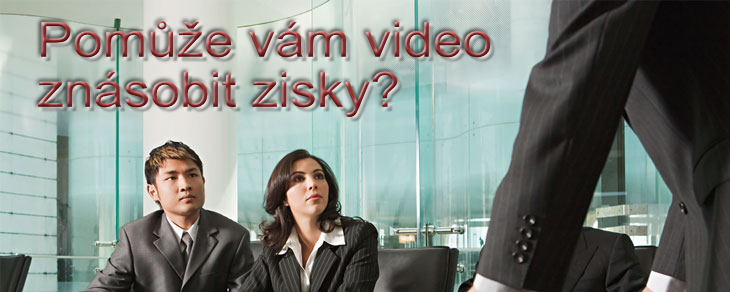 Znásobí video marketing vaše zisky?