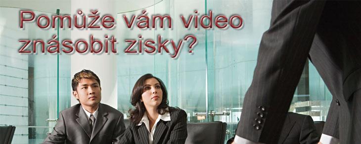 Znásobí video marketing vaše zisky?